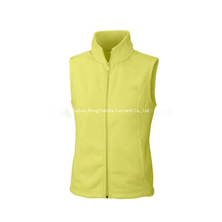 BF-V-001F Polar Fleece Women's Vest