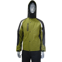 BF-PJ-002 Mens Waterproof Winter Padded Jacket
